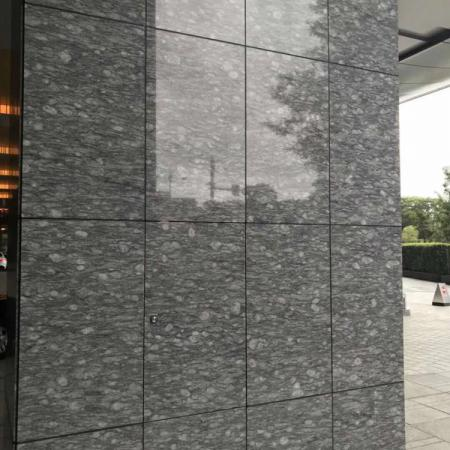 Buy latest granite wall cladding tiles  designs